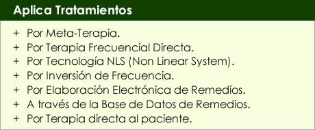 tratamientos nls